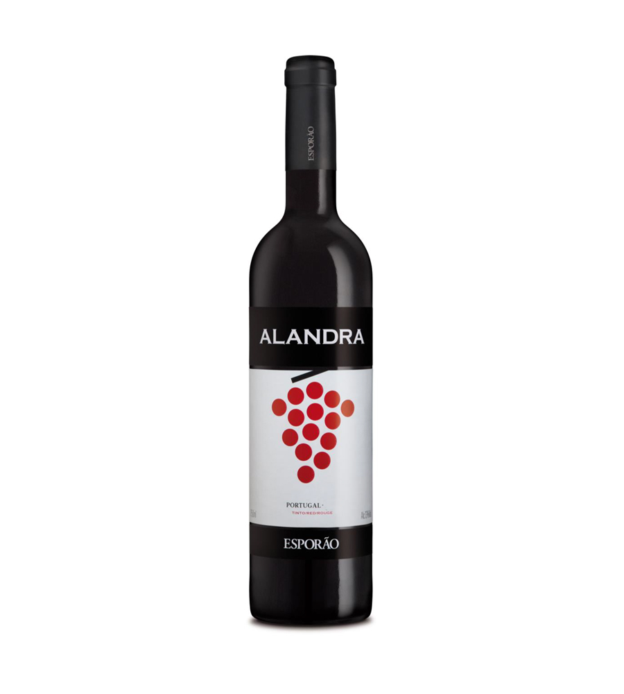 Red Wine Alandra Esporão 2017 75cl Alentejo