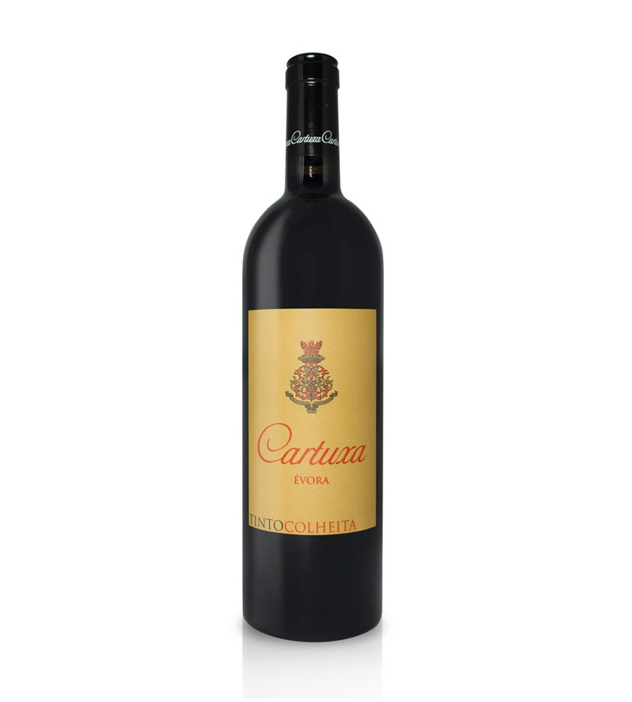 Red Wine Cartuxa 2014, 75cl Alentejo DOC