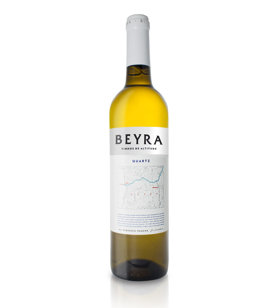 White Wine Beyra Reserva 2016 75cl Beira Interior DOC