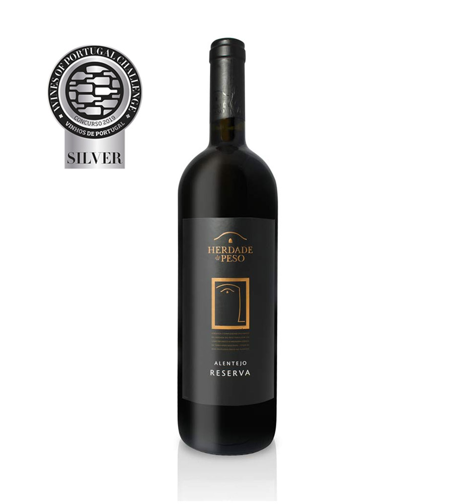 Red Wine Herdade do Peso Reserva 2015, 75cl Alentejo
