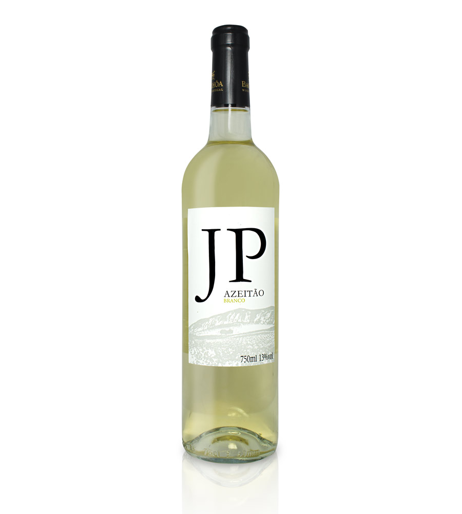 White Wine JP 75cl Península de Setúbal