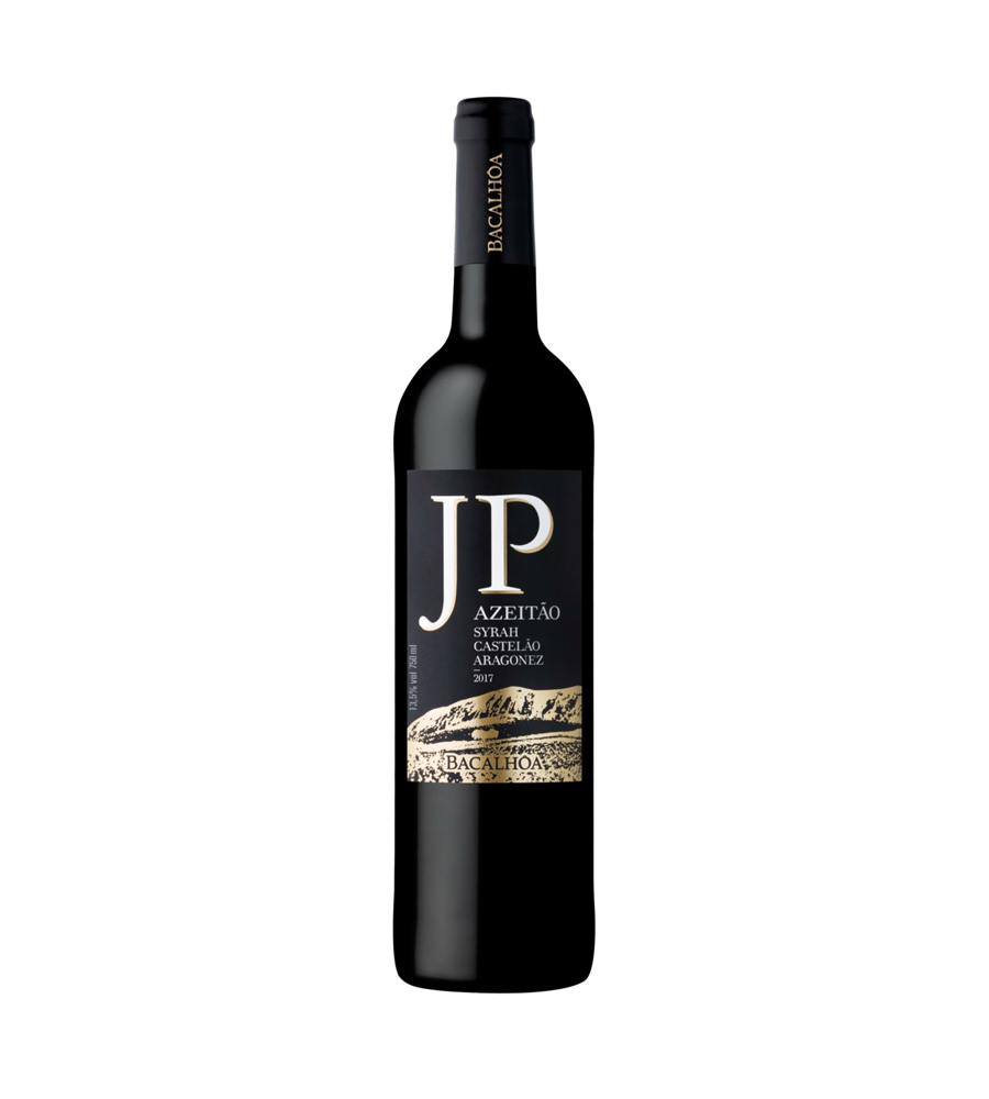 Red Wine JP 75cl Península de Setúbal