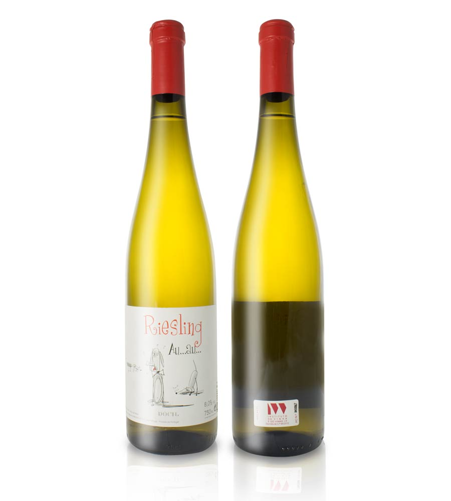 White Wine Riesling Dócil Projectos Niepoort 2018, 75cl Douro