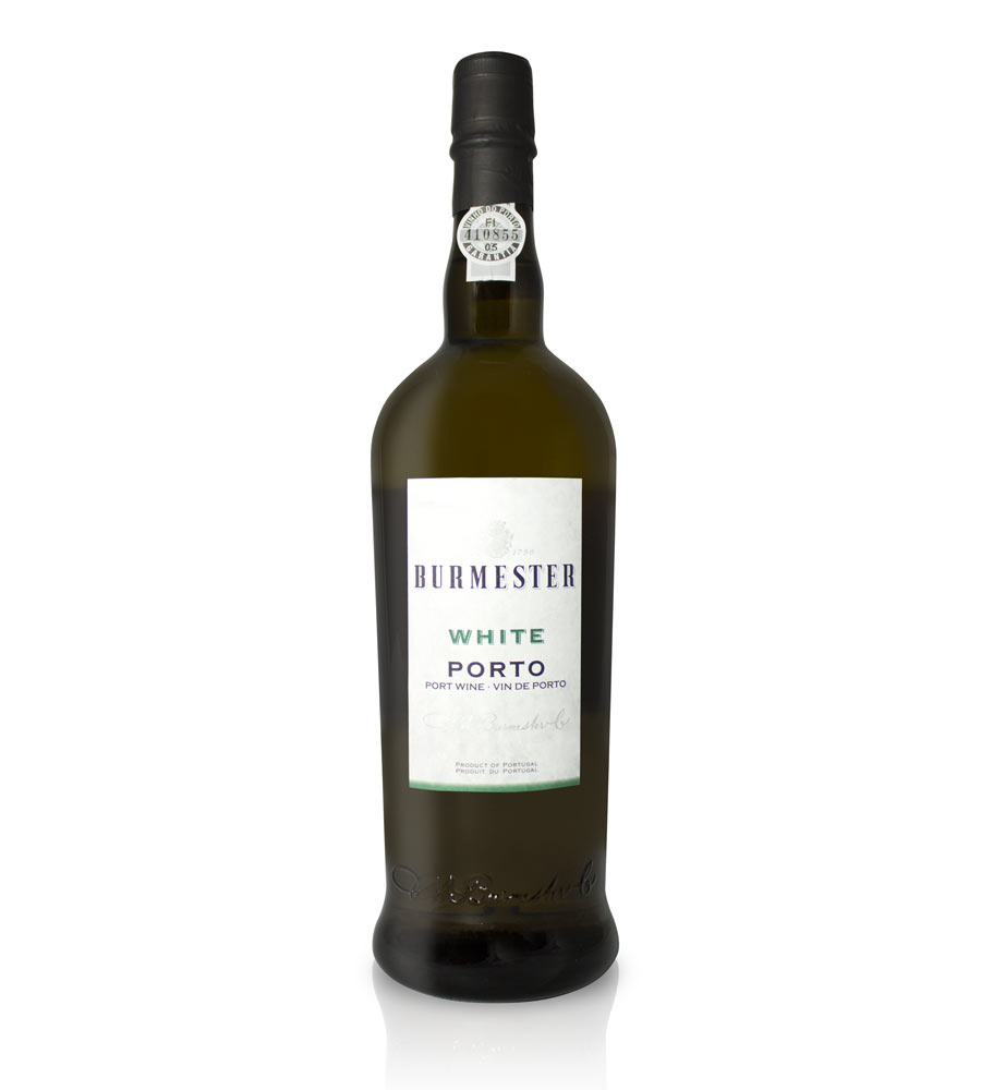 Port Wine Burmester White 75cl Porto