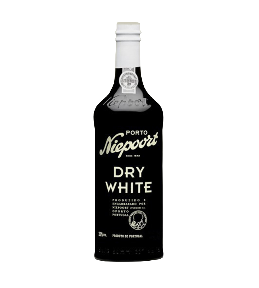 Port Wine Niepoort Dry White 375cl Porto