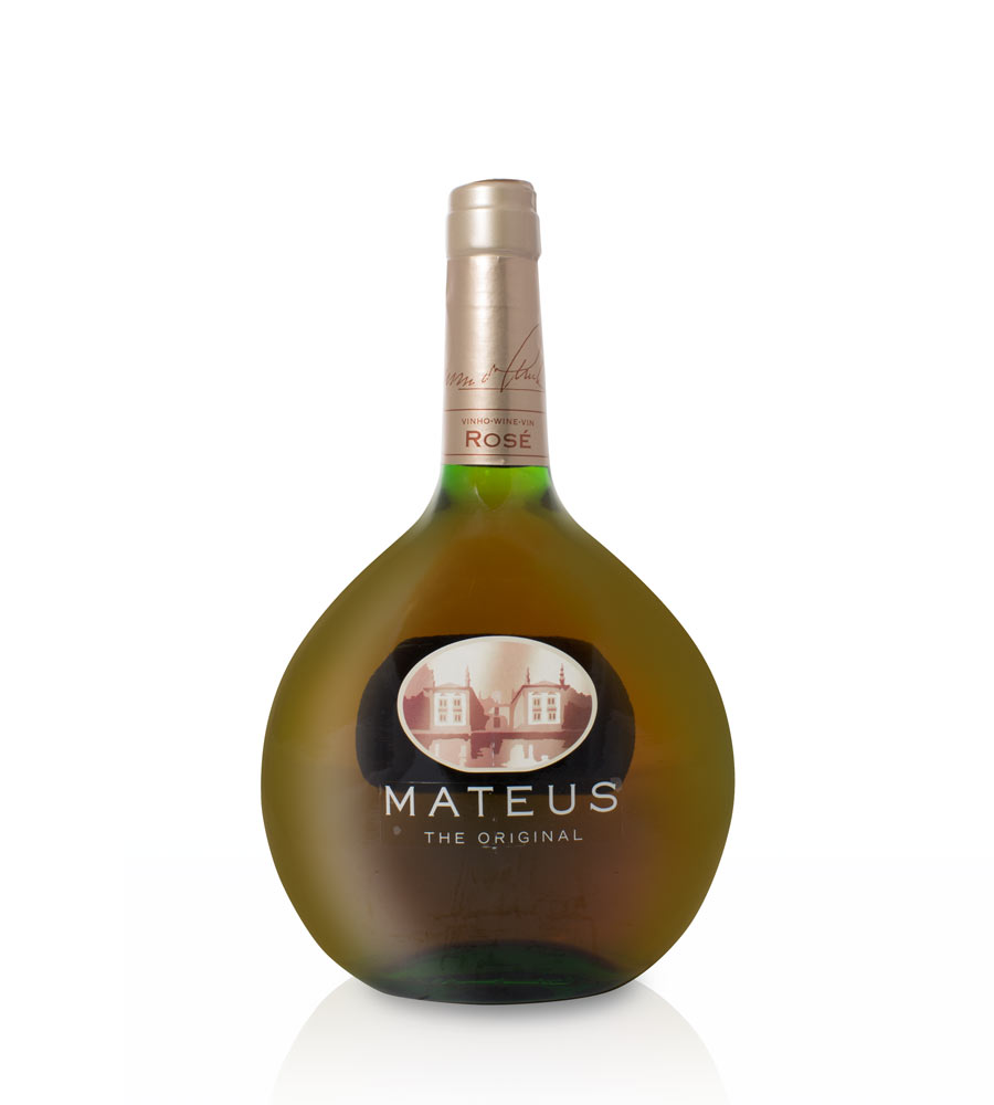 Rosé Wine Mateus Rosé Original, 75cl Table Wine