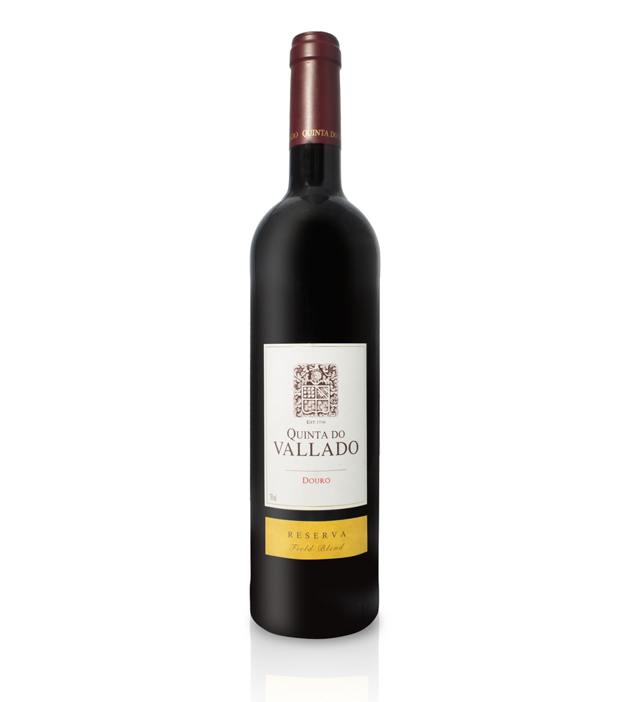 Red Wine Quinta do Vallado Reserva Field Blend 2016, 75cl Douro