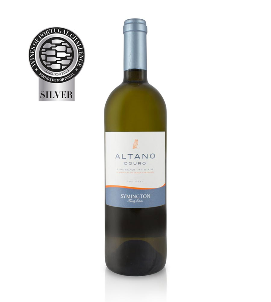 White Wine Altano 2018, 75cl Douro DOC