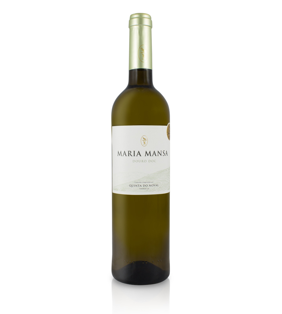 White Wine Maria Mansa 2018, 75cl Douro DOC