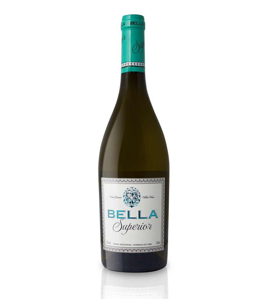White Wine Bella Superior 2019, 75cl Dão
