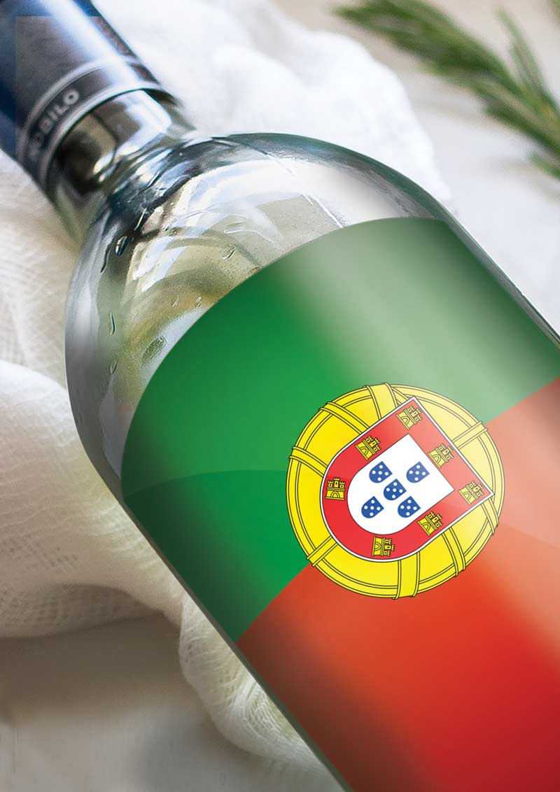 Quality of Portuguese Wine
