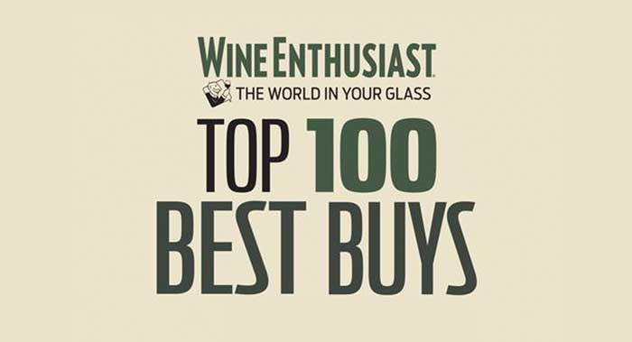 Wine Enthusiast Top 100 Best Buys: Portuguese wines highlighted