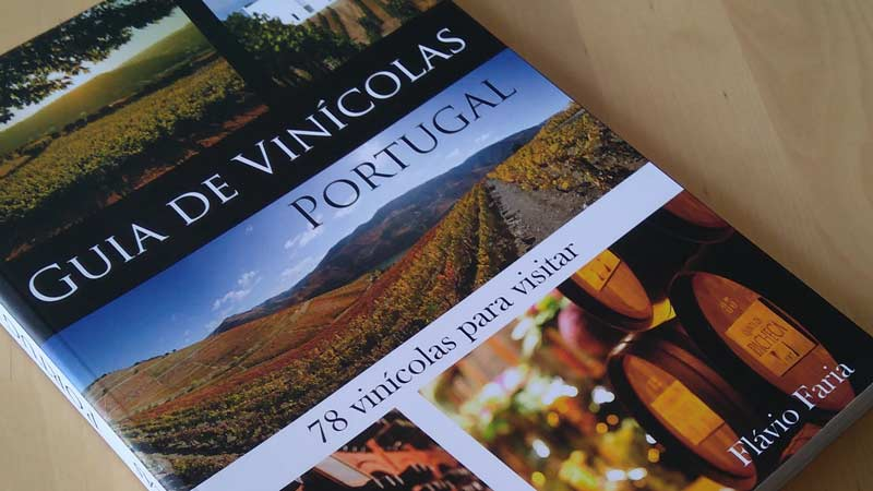 Portugal Wineries Guide
