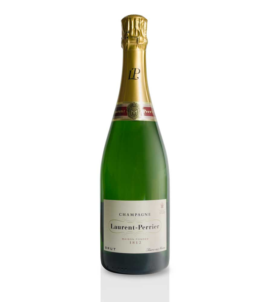 Champagne Laurent-Perrier Brut, 75cl France