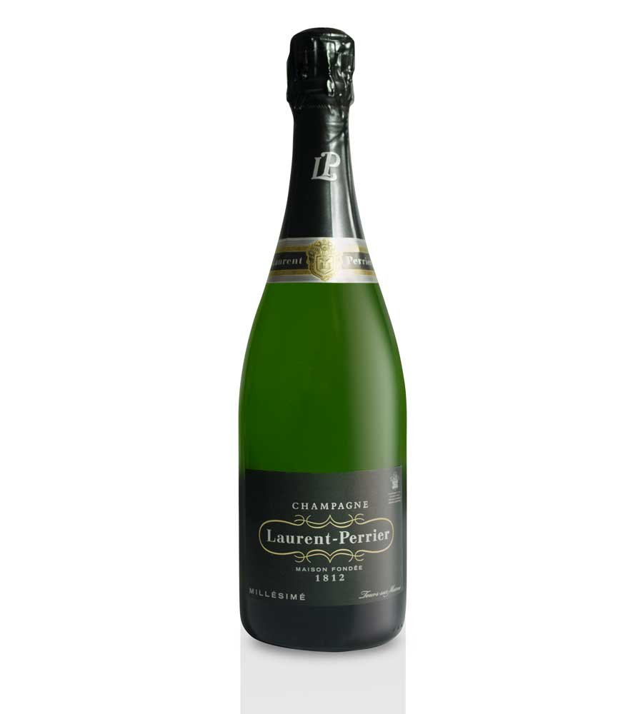 Champagne Laurent-Perrier Brut 2006 75cl Millesime