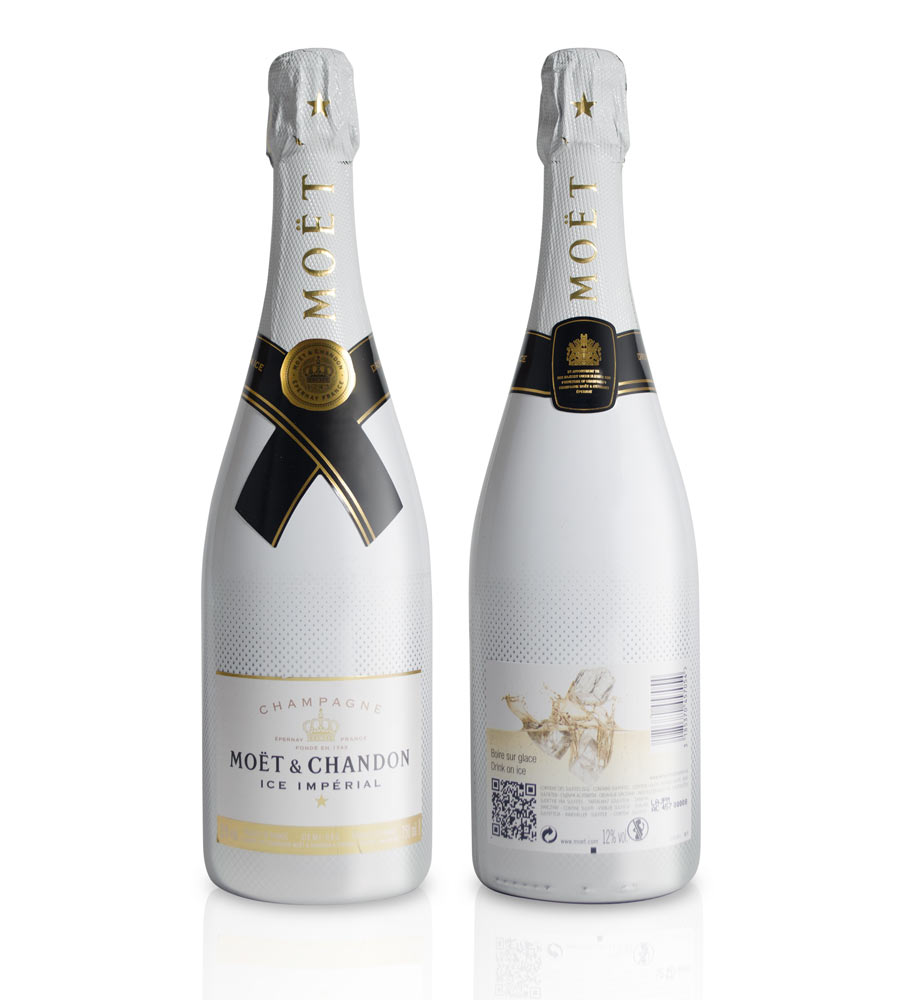Champagne Moet & Chandon Ice Imperial 75cl France