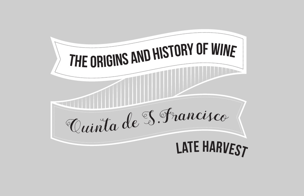 Wines with history – Quinta de S. Francisco Late Harvest