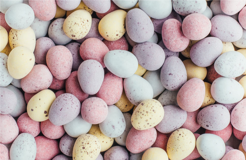Easter – Traditional Foods Around the World