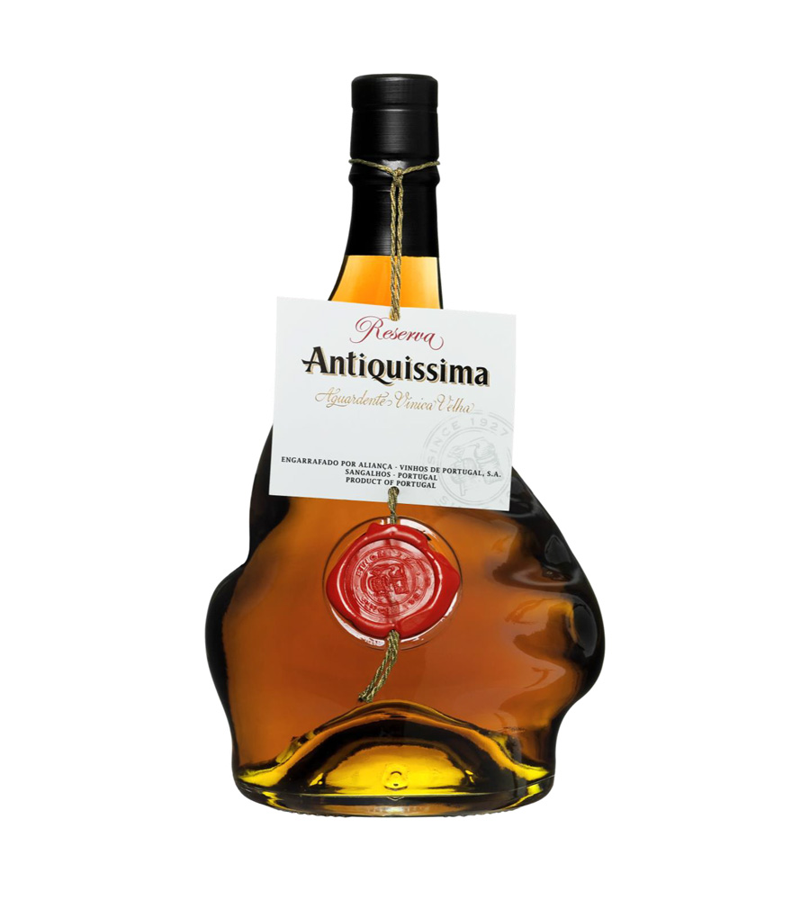 Old Brandy Antiquíssima Reserva, 70cl