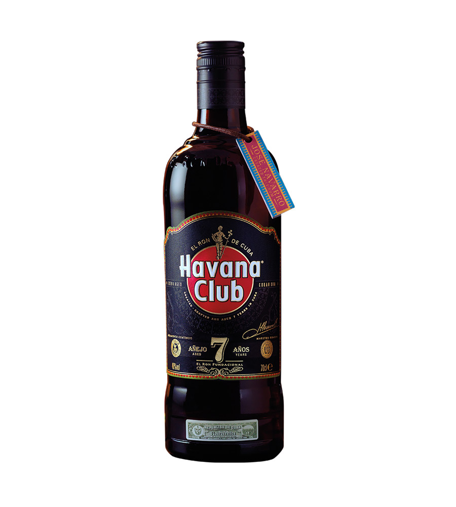 Rum Havana Club Aged 7 Years, 70cl