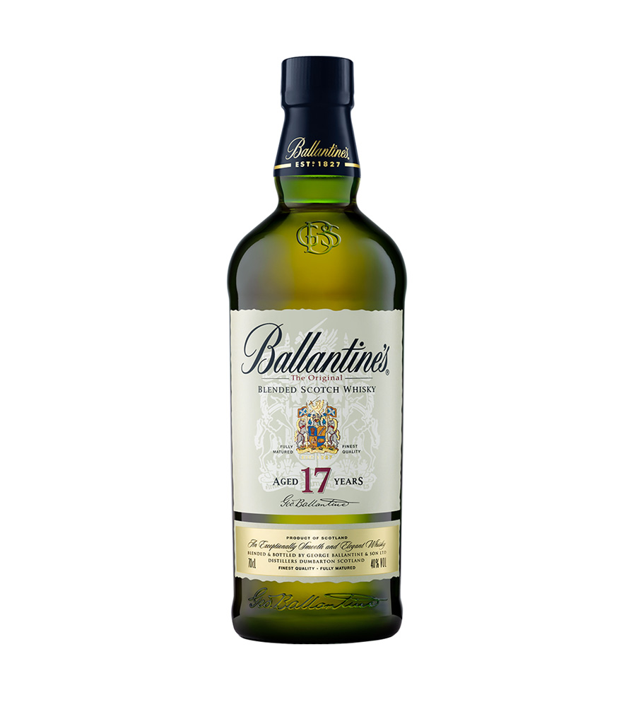 Whisky Ballantine's Aged 17 Years 1L