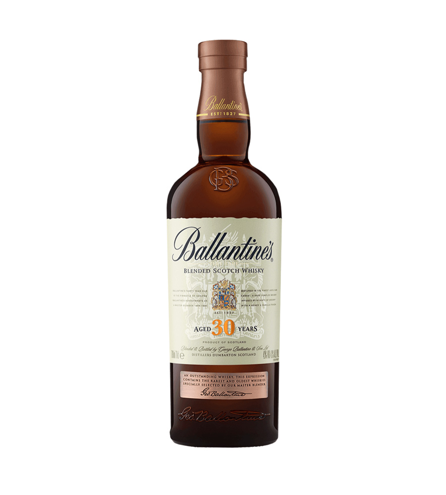 Whisky Ballantine's Aged 30 Years 70cl
