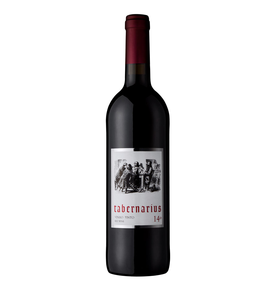 Red Wine Tabernarius Mesa Superior 2014 75cl Alentejo