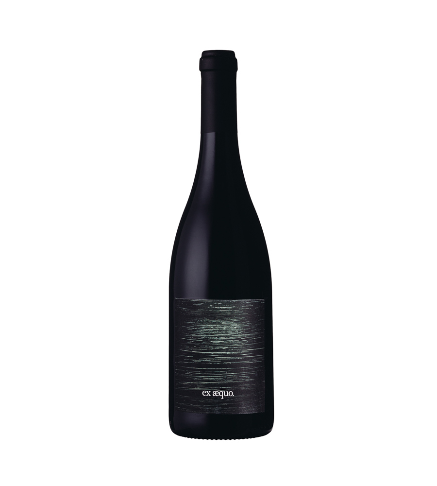 Red Wine Ex-Aequo 2015, 75cl