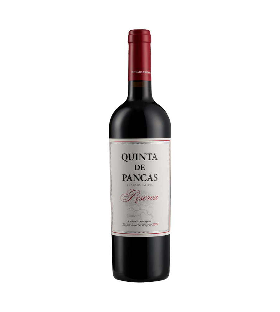 Red Wine Quinta de Pancas Reserva 2016, 75cl