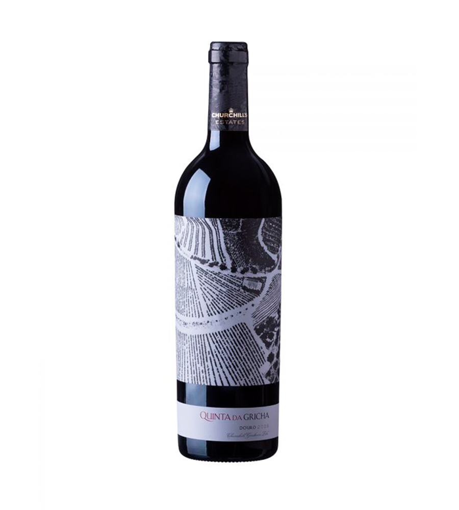 Red Wine Quinta da Gricha 2012, 75cl Douro