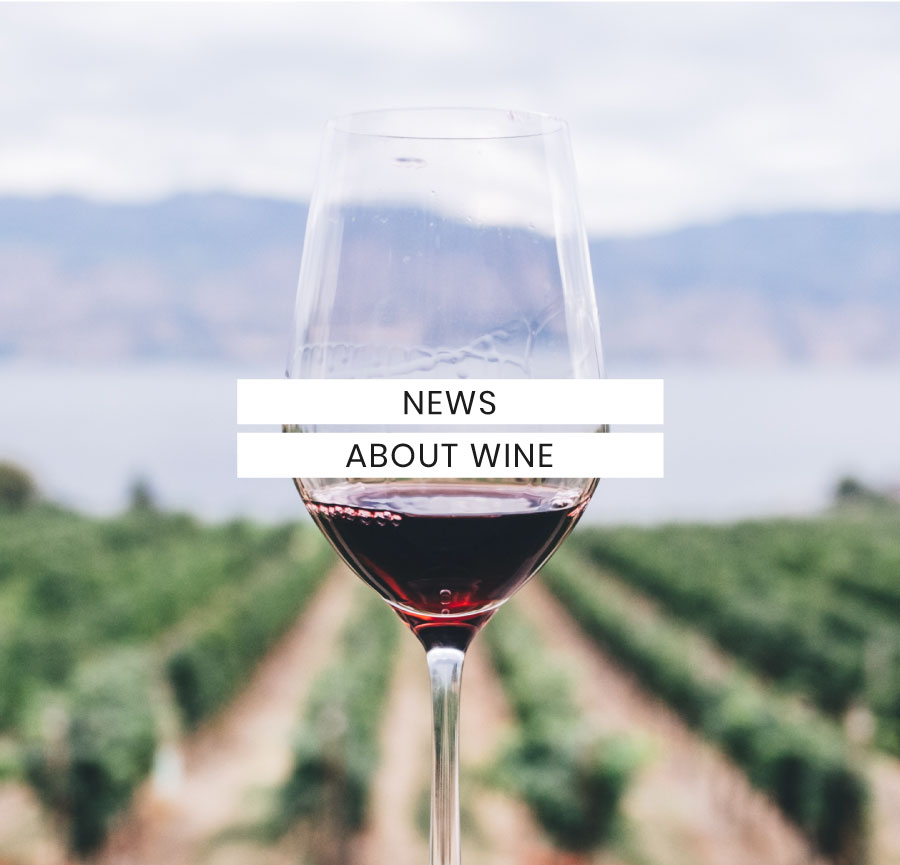 News about wine