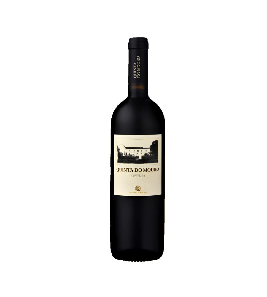 Red Wine Quinta do Mouro 2013, 75cl Regional Alentejano