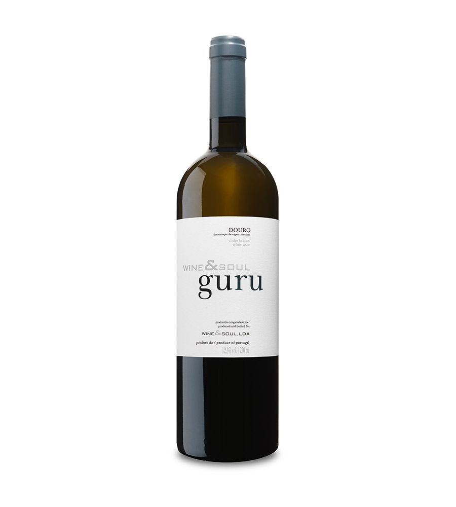 White Wine Guru 2018, 75cl Douro