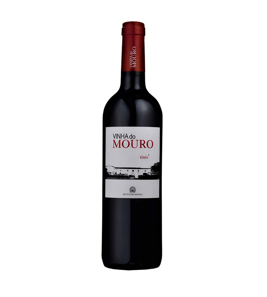 Red Wine Vinha do Mouro 2016, 75cl Alentejo