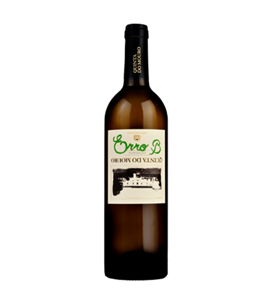White Wine Erro B 2015, 75cl Alentejo
