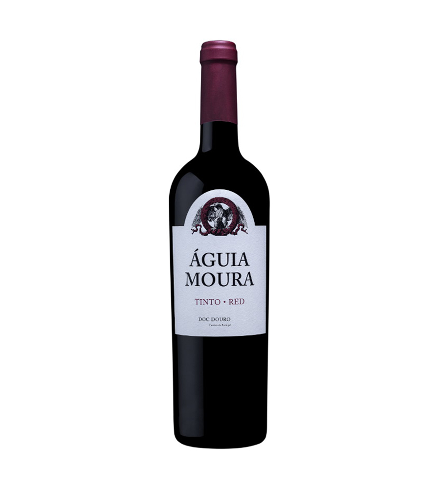 Red Wine Águia Moura 2018, 75cl Douro