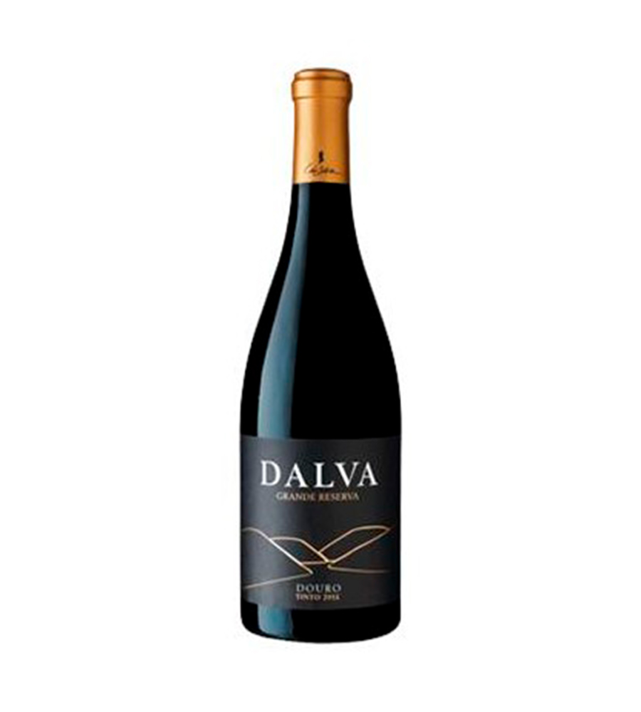 Red Wine Dalva Grand Reserve 2014, 75cl Douro