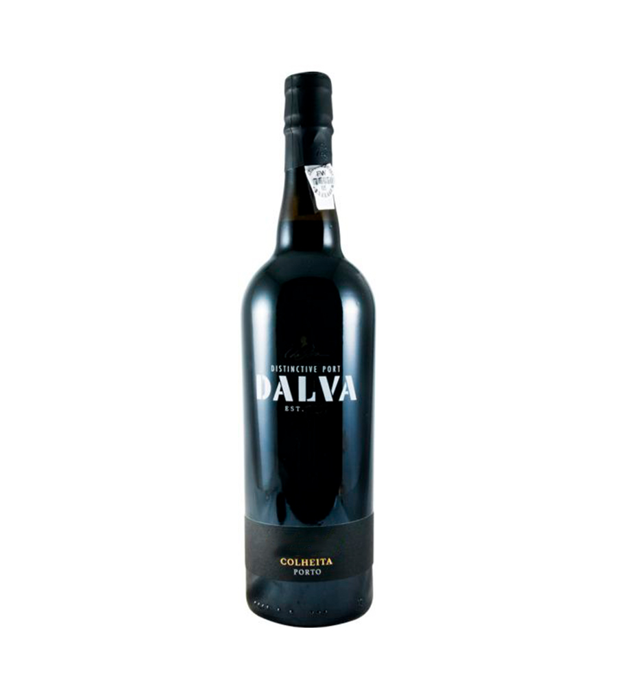 Port Wine Dalva Harvest 2004, 75cl Douro