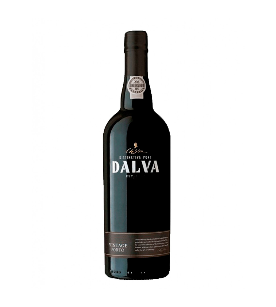 Port Wine Dalva Vintage 2005, 75cl Douro