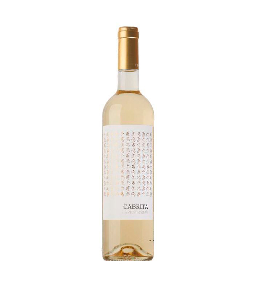 White Wine Cabrita 2018, 75cl Regional Algarve