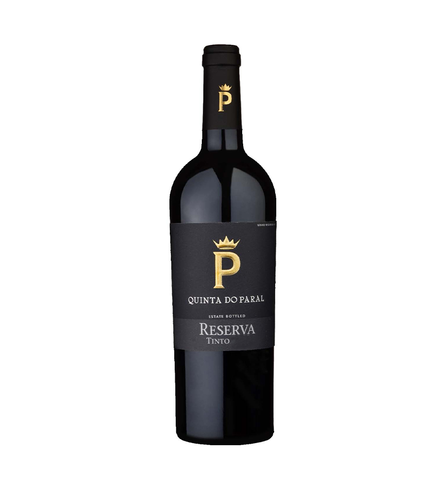 Red Wine Quinta do Paral Reserve 2017, 75cl Regional Alentejano