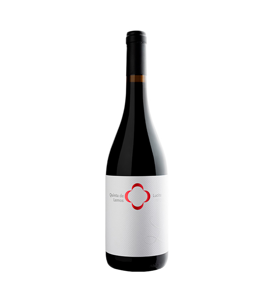 Red Wine Quinta de Lemos Lucita 2017, 75cl Dão